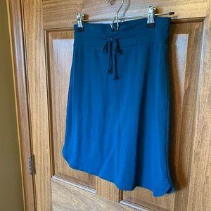 Agnes & Dora Relaxed Skirt - worn twice